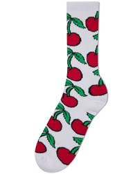 Huf Pop It Crew Socks
