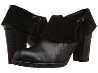 Tommy Bahama Lenaluna Black Women's Pull On Boots