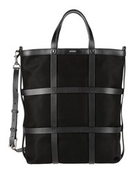 Mismo Bags Handbags Men Black