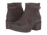 Born Nisbet Marmotta Distressed Women's Boots Brown