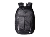 Nike Auralux Backpack Black Black White Backpack Bags