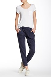 Soft Joie Mildra Sweatpant Blue