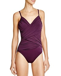 Magicsuit Harper One Piece Swimsuit Fig