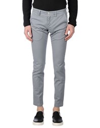 Massimo Rebecchi Trousers Casual Trousers Men Blue