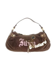 Juicy Couture Handbags Cocoa