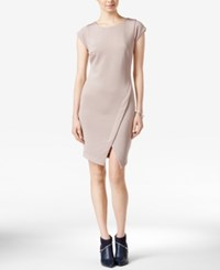 Bar Iii Ribbed Envelope Dress Only At Macy's Sphynx