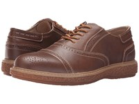 Spring Step Bryan Brown Men's Shoes