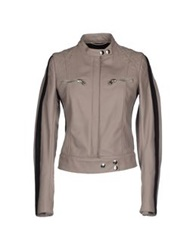 Cycle Jackets Grey