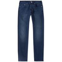 Paul Smith Tapered Fit Overdyed Jean Blue