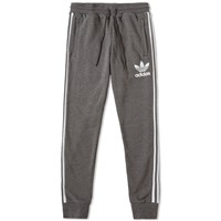 Adidas California Track Pant Grey
