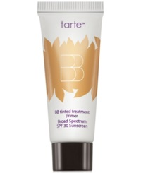 Tarte Deluxe Bb Tinted Treatment Primer Spf 30 Medium