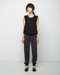 Rag And Bone Owen Sweatpant Black