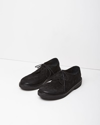 Marsell Parrucca Oxford Black