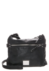 S.Oliver Across Body Bag Black