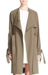 Women's A.L.C. 'Ethan' Trench Coat