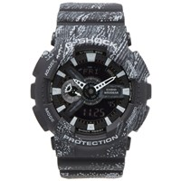 G Shock Casio Ga 110Tx 1Aer'sports Texture' Watch Black