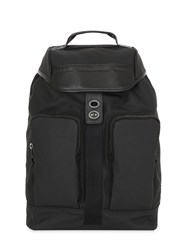 Mandarina Duck Medium Water Resistant Backpack