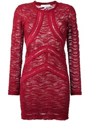Iro 'Joos' Dress Red