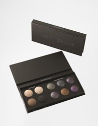 Japonesque Pixelated Color Eye Shadow Palette Shade 1 Multi