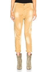 The Great Slouch Slack Pants In Neutrals