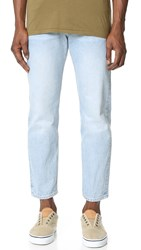 Gant Achilles Jeans Light Blue