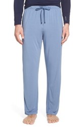 Naked 'Luxury' Stretch Lounge Pants Blue