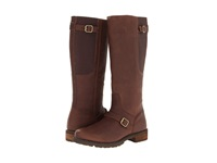 Ariat Stanton H20 Coffee Women's Pull On Boots Brown