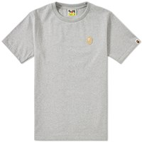 A Bathing Ape Nw23 One Point Tee Grey
