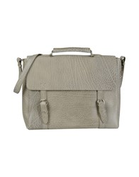 Orciani Work Bags Grey