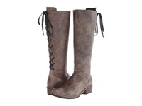 Wolky Pardo Taupe Etruria Fantasy Women's Boots Brown