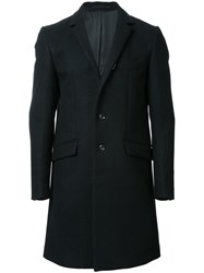 Attachment Classic Coat Black