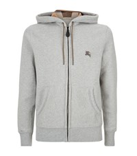Burberry Brit Zip Through Hoodie Male