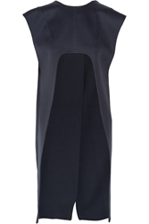 Esteban Cortazar Wool And Cashmere Blend Vest