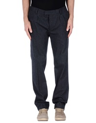 Hotel Casual Pants Steel Grey