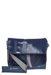 Vaude Wista Across Body Bag Marine Blue