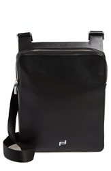 Porsche Design 'Shyrt' City Bag Black
