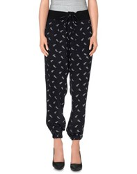 Boy By Band Of Outsiders Trousers Casual Trousers Women Black