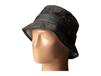 Original Penguin Chambray Bucket Hat True Black Bucket Caps