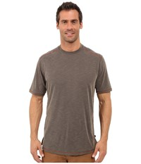 Tommy Bahama Paradise Around S S Tee Coffee Men's T Shirt Brown