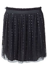Gryphon Beaded Tutu Skirt