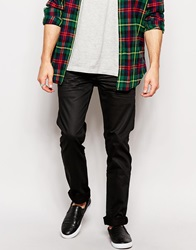 French Connection Skinny Fit Jeans Black