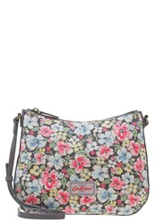 Cath Kidston Across Body Bag Charcoal Grey
