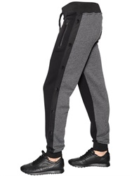 Hydrogen Two Tone Cotton Jogging Pants
