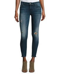 Dl1961 Margaux Skinny Ankle Jeans Stingray