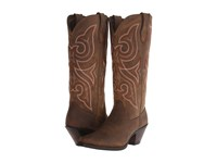 Durango Jealous 13 Distressed Brown Cowboy Boots