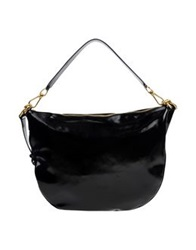 Avril Gau Under Arm Bags Black
