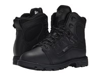 Thorogood 6 Lace To Toe Black Men's Work Boots