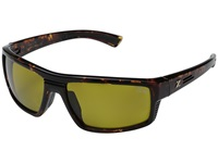 Zeal Optics Decoy Colorado Tortoise Polarized Auto Lens Sport Sunglasses Brown
