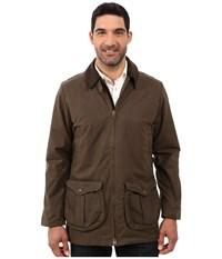 Filson Shooting Jacket Otter Green Men's Coat