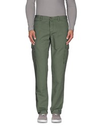 Icon Trousers Casual Trousers Men Green